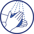 COVID 19 - Se laver les mains